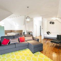 Апартаменты Chalet Estoril Luxury Apartment Апартаменты с различными типами кроватей фото 2