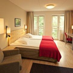 Отель Hellsten Espoo 3* Студия с 2 отдельными кроватями
