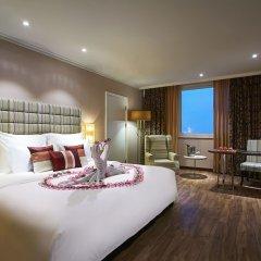Отель Windsor Plaza Hotel Вьетнам, Хошимин - 1 отзыв об отеле, цены и фото номеров - забронировать отель Windsor Plaza Hotel онлайн комната для гостей