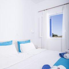 Отель Bella Santorini Studios 4* Вилла с различными типами кроватей
