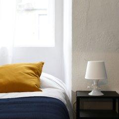 Hostel Avenida Стандартный номер с различными типами кроватей