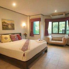 Отель Angus O'Tool's Irish Pub Guesthouse 2* Улучшенный номер разные типы кроватей