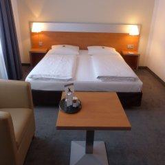 GHOTEL hotel & living München-Nymphenburg комната для гостей фото 3