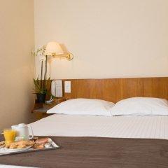 Hotel du Nord et de l'Est 3* Стандартный номер с различными типами кроватей