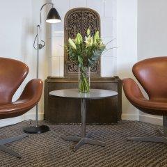 Best Western Plus Hotel City Copenhagen 4* Улучшенный номер с различными типами кроватей фото 3
