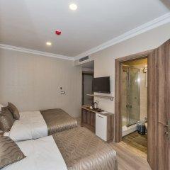 Alphonse Hotel 3* Стандартный номер с различными типами кроватей