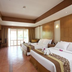 Отель Horizon Patong Beach Resort & Spa комната для гостей фото 6