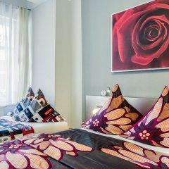Апартаменты Pension 1A Apartment Стандартный номер с различными типами кроватей