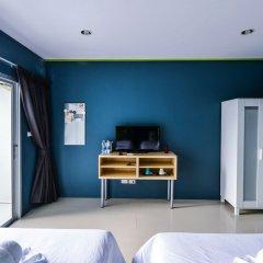 Отель Two Color Patong удобства в номере