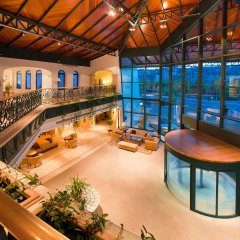 Отель SH Villa Gadea спа