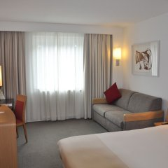Отель Novotel Andorra 4* Улучшенный номер с различными типами кроватей