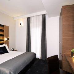 Hotel Trevi 3* Стандартный номер с различными типами кроватей фото 10