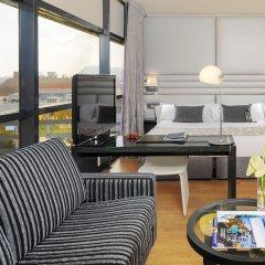 Отель H10 Marina Barcelona 4* Полулюкс с различными типами кроватей