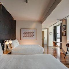 Hotel Plaza Venice 4* Представительский номер с различными типами кроватей