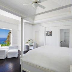 Отель Sugar Beach, A Viceroy Resort 5* Вилла Премиум с различными типами кроватей