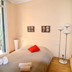 Апартаменты Apartments Gaudi Barcelona Апартаменты с различными типами кроватей фото 2