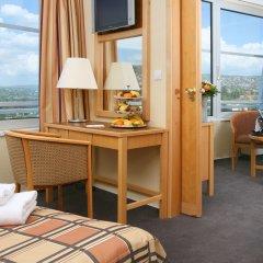 Danubius Hotel Budapest 3* Люкс