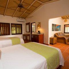 Отель Palm Island Resort All Inclusive 4* Люкс с различными типами кроватей