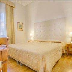 Hotel Bretagna 3* Номер категории Эконом с различными типами кроватей
