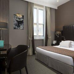 Отель Artemide 4* Стандартный номер с различными типами кроватей
