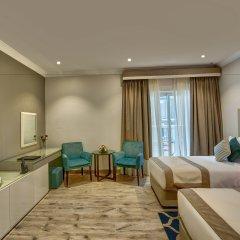 City Stay Hotel 3* Номер Делюкс с различными типами кроватей