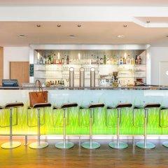 Отель ibis Muenchen City Nord гостиничный бар