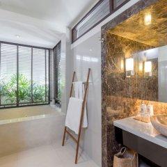 Отель The Sea Koh Samui Boutique Resort & Residences Самуи ванная фото 9