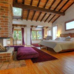 Бутик-отель Ephesus Lodge Номер категории Премиум с различными типами кроватей
