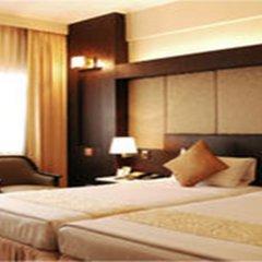 Asia Hotel Bangkok 4* Улучшенный номер фото 8