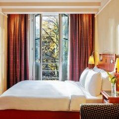 Banks Mansion Hotel 4* Представительский номер с различными типами кроватей
