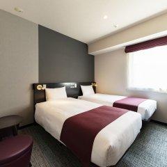 Hotel Villa Fontaine Tokyo-Hamamatsucho 3* Стандартный номер с 2 отдельными кроватями
