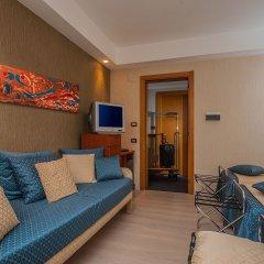 Quality Hotel Rouge et Noir Roma комната для гостей фото 2