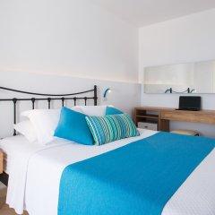 Отель Oasis Beach Hotel Греция, Агистри - отзывы, цены и фото номеров - забронировать отель Oasis Beach Hotel онлайн комната для гостей
