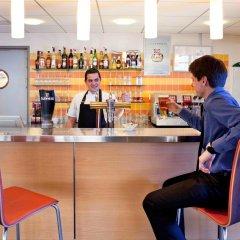Отель ibis Beauvais Aeroport гостиничный бар