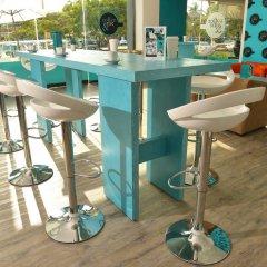 Отель Smart Cancun by Oasis Мексика, Канкун - 2 отзыва об отеле, цены и фото номеров - забронировать отель Smart Cancun by Oasis онлайн кафе фото 2