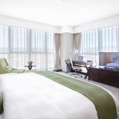 Отель Hotels & Preference Hualing Tbilisi 5* Стандартный номер с различными типами кроватей