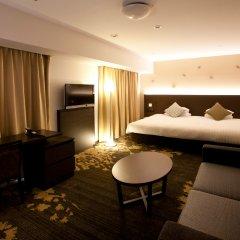 Toyama Excel Hotel Tokyu 3* Стандартный номер фото 16