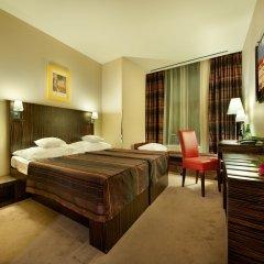 EA Hotel Crystal Palace 4* Стандартный номер с различными типами кроватей