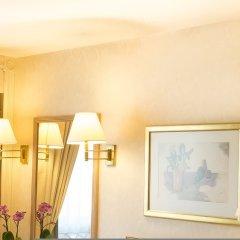 Copthorne Tara Hotel London Kensington 4* Стандартный номер с различными типами кроватей фото 16