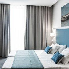 Отель Boutique Pescador 3* Улучшенный номер