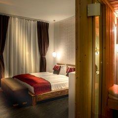 Almodovar Hotel Biohotel Berlin 4* Люкс с различными типами кроватей фото 8