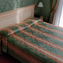 Hotel Villa Delle Palme 3* Стандартный номер с двуспальной кроватью