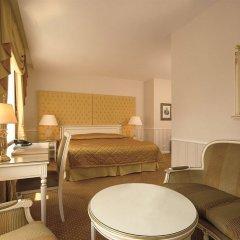 Отель Phoenix Copenhagen 4* Полулюкс с различными типами кроватей