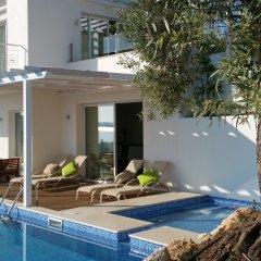 Отель Kappa Resort 4* Люкс с различными типами кроватей фото 7