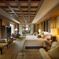 Отель Conrad Bangkok Таиланд, Бангкок - отзывы, цены и фото номеров - забронировать отель Conrad Bangkok онлайн комната для гостей фото 7