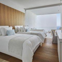 Отель Viceroy Los Cabos 5* Стандартный номер с 2 отдельными кроватями