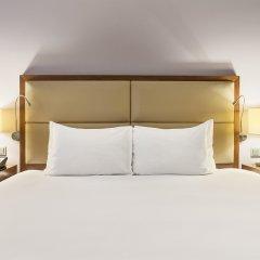 Отель Hilton Gdansk 5* Стандартный номер с различными типами кроватей