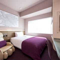 Отель remm Roppongi 3* Стандартный номер с различными типами кроватей