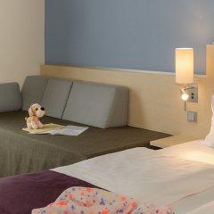 Mercure Hotel Berlin City West 4* Стандартный номер с двуспальной кроватью