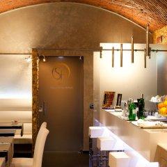 Style Hotel место для завтрака